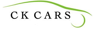 CK Cars Coalville Logo